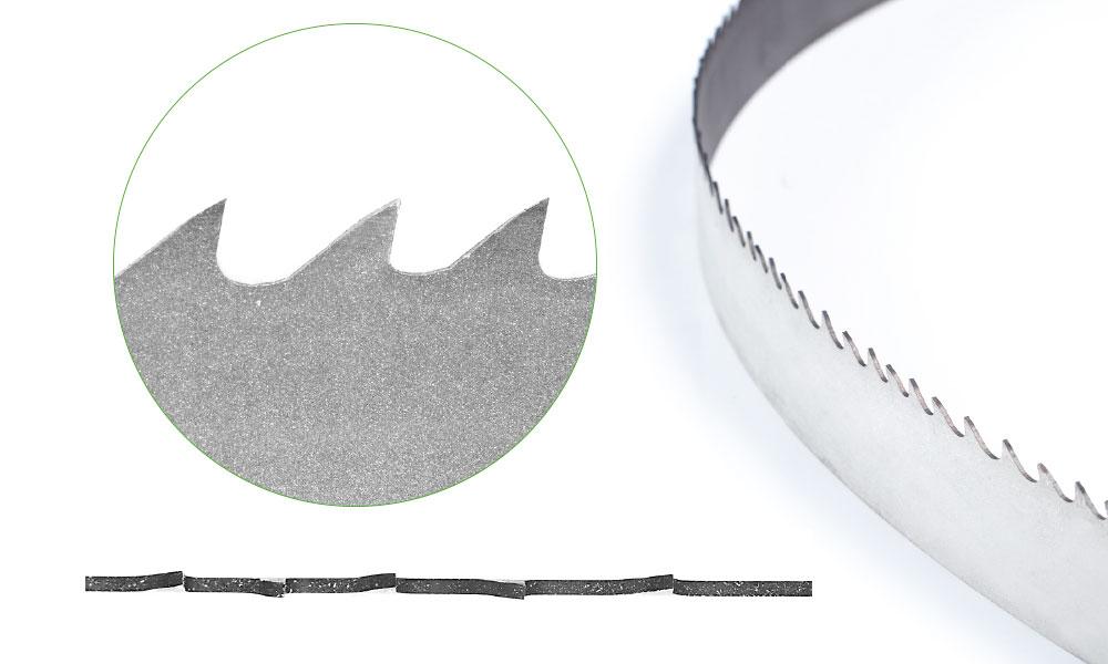 Ленточная пила по металлу Spectra / Bimetal M42